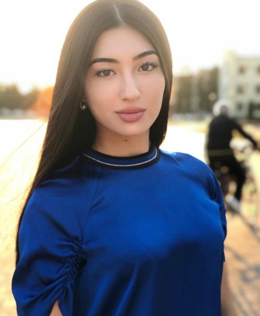 Ukraine women for marriage